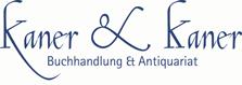 www.kaner.de Bücher und Kunstkarten