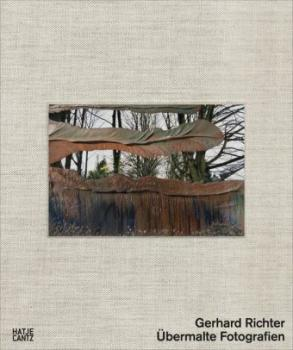 Gerhard Richter. Übermalte Fotografien. Katalog zur Ausstellung im Museum Morsbroich, Leverkusen, 2008/2009 und Centre de la photographie Geneve, Genf, 2009. Hrsg. v. Markus Heinzelmann.