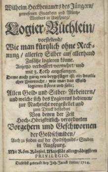 Logier-Büchlein
