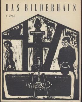 Das Bilderhaus. Jahrgang 1, Heft 1-4, 6-12 (ohne Heft 5) u. Jahrgang 2, Heft 1-7 (zusammen 18 Hefte).
