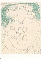 Maternité, 29.4.1963