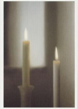 Zwei Kerzen, 1982