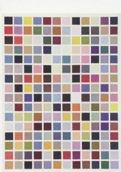 192 Farben. 192 Colours, 1966