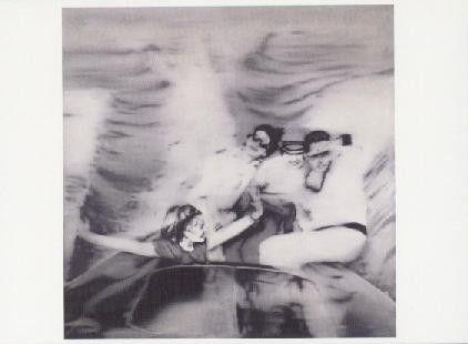 Motorboot (1. Fassung), 1965