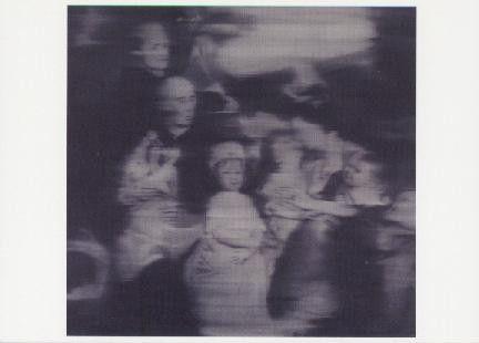 Familie nach Altem Meister, 1965
