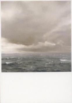 Seestück, Bewölkt, 1969