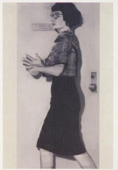 Sekretärin, 1964