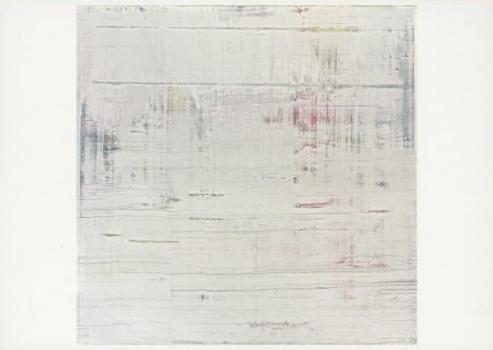 Abstraktes Bild WV 912-1, 2009