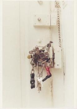 Schlüssel, 2002