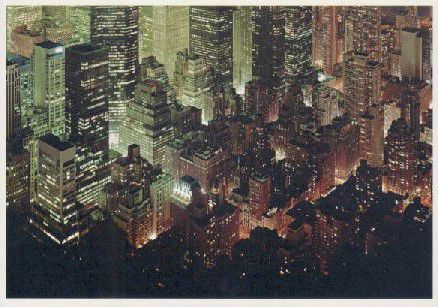 Murray Hill, New York, 2002
