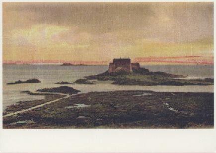 140 Saint-Malo, 2004
