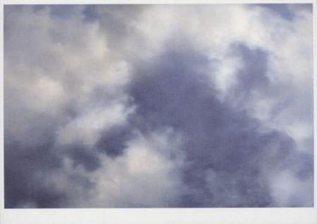 Wolkenbild, No. 265, 1970