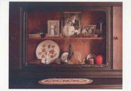 Interieur 4B, 1980