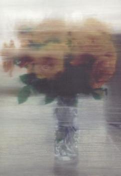 Rosen (Ausschnitt). Roses (Detail). Roses (detail), 1994