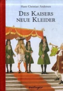 Des Kaisers neue Kleider, Mini-Ausgabe.