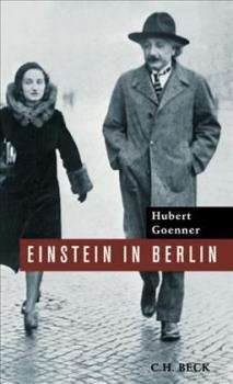 Einstein in Berlin. 1914-1933.