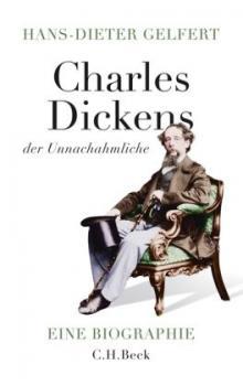 Charles Dickens, der Unnachahmliche.