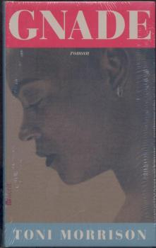 Gnade. Roman. Übersetzt von Thomas Piltz.