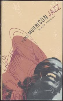 Jazz. Roman. Übersetzt von Helga Pfetsch.