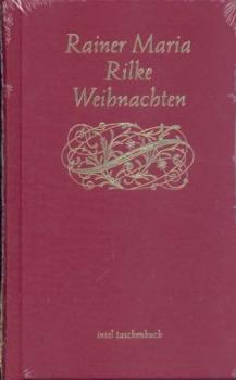 """Weihnachten. Briefe, Gedichte und die Erzählung """"Das Christkind""""."""